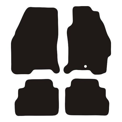 Ford Mondeo 1993 - 2000 (MK1 & MK2) Fitted Car Floor Mats product image