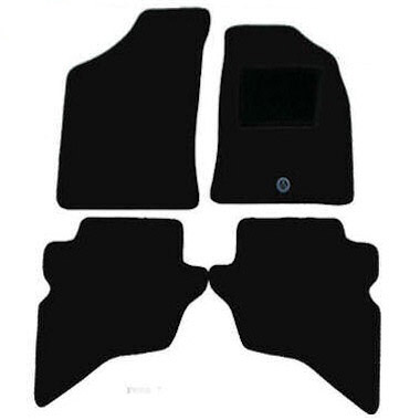 Ford Ranger (1999 - 2006) Fitted Car Floor Mats product image