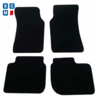 Ford Sierra (1982 - 1993) Fitted Car Floor Mats product image