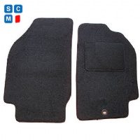 Ford Street Ka 2003 - 2006 Fitted Car Floor Mats product image