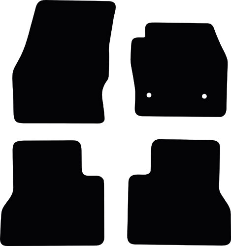 Ford Tourneo Connect  2013 - Onwards Floor Mats product image