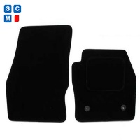 Ford Transit Connect Van 2014 - Onwards (2x locators 270mm) Fitted Car Floor Mats product image