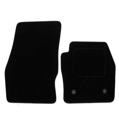 Ford Transit Connect Van 2014 - Onwards (2x locators 210mm) Fitted Car Floor Mats product image