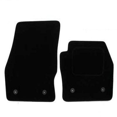 Ford Transit Connect Van 2014 - Onwards (4x locators 210mm) Fitted Car Floor Mats product image