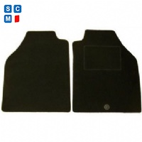 Ford Transit Connect Van 2002 - 2014 Fitted Car Floor Mats product image