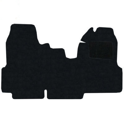Ford Transit 2005 - 2013 (MK7)(Double Passenger Seat) Fitted Car Floor Mats product image