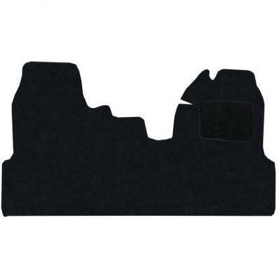 Ford Transit 2006 - 2013 (MK7)(Single Passenger Seat) Fitted Car Floor Mats product image