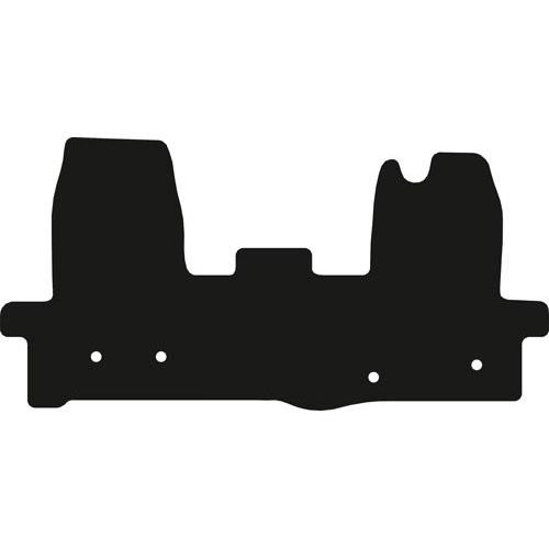Ford Transit Van 2014 - 2019 (4x Locators) Floor Mats product image