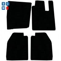 Ford Zodiac 1962 - 1966 Fitted Car Floor Mats product image
