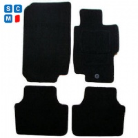 Honda Accord Tourer 2004 - 2008 (MK7) Fitted Car Floor Mats product image