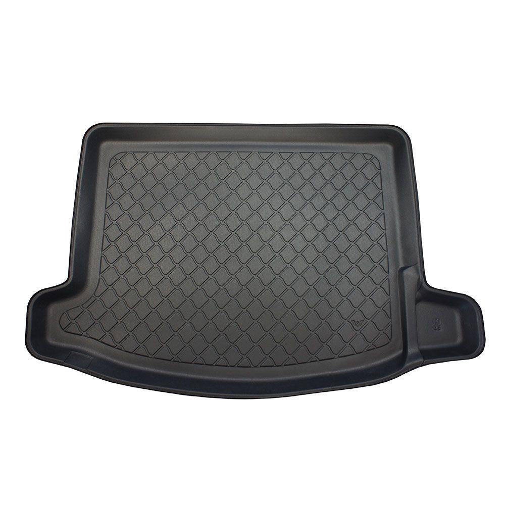 Honda Civic (IX) Hatchback 5 door (Mar 2012 to 2017) Moulded Boot Mat product image