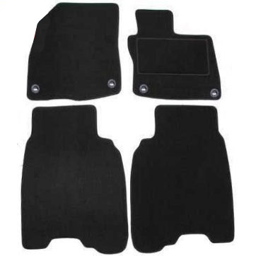 Honda Civic 2008 - 2012 (3 & 5 DR)(MK8) Fitted Car Floor Mats product image