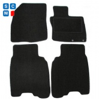 Honda Civic 2006 - 2008 (3 & 5 DR)(MK8) Fitted Car Floor Mats product image