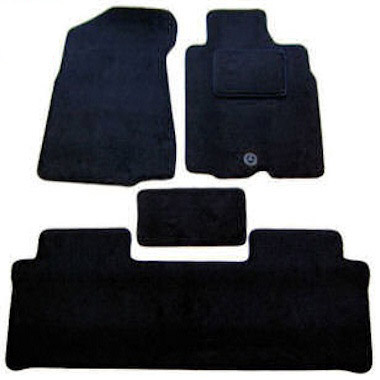 Honda CR-V 2002 - 2006 (AUTO)(MK2) Fitted Car Floor Mats product image