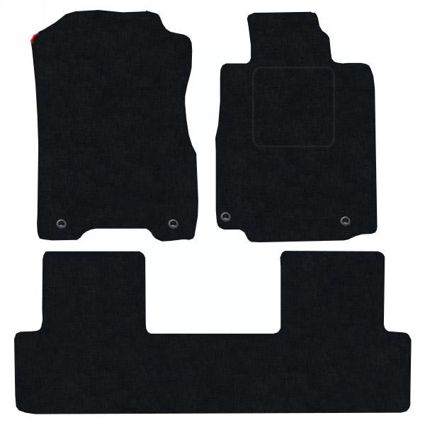 Honda CR-V 2012 - 2018 (MANUAL)(MK4) Fitted Car Floor Mats product image