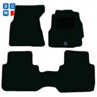 Honda CR-V 1997 - 2001 (MANUAL)(MK1) Fitted Car Floor Mats product image