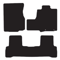 Honda CR-V 2006 - 2011 (MK3) (Manual) Fitted Car Floor Mats product image