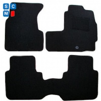 Honda CR-V 1997 - 2001 (AUTO)(MK1) Fitted Car Floor Mats product image