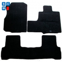 Honda CR-V 2006 - 2011 (MK3) (Auto) Fitted Car Floor Mats product image