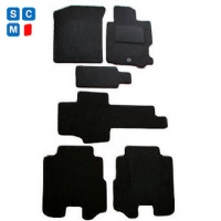 Honda FR-V 2004 to 2009 Fitted Car Floor Mats product image