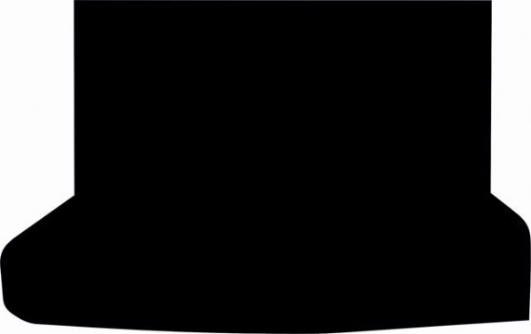 Honda HR-V 2014 - Onwards (5 Dr)(MK2) - Boot Mat product image