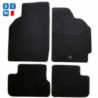 Honda HR-V 1999 - 2005 (3 Dr)(MK1) Fitted Car Floor Mats product image