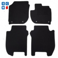 Honda Jazz 2014 - Onwards (Automatic) (Mk3)Fitted Car Floor Mats product image