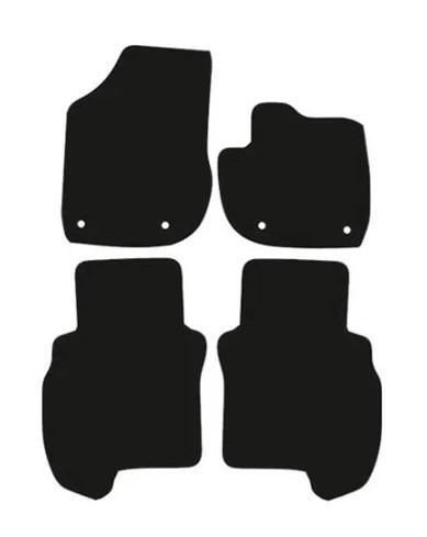 Honda Jazz Crosstar 2020 - Onwards (Mk4) Fitted Boot Mat product image