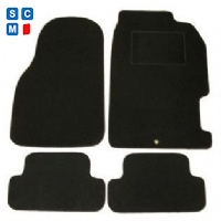 Honda Prelude 1996 to 2001 Fitted Car Floor Mats product image