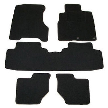 Honda Stream 2001 to 2005 Fitted Car Floor Mats product image