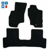 Hyundai Accent 2000 to 2006 Fitted Car Floor Mats product image