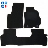 Hyundai Amica 2006 to 2009 Fitted Car Floor Mats product image