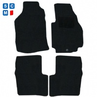 Hyundai Atoz 1998 to 2001 Fitted Car Floor Mats product image