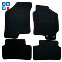 Hyundai Coupe 2002 Onwards Fitted Car Floor Mats product image