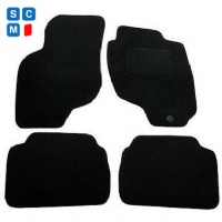 Hyundai Coupe 1996 to 2002 Fitted Car Floor Mats product image
