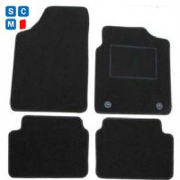 Hyundai i10 2008 - 2009 Fitted Car Floor Mats product image