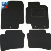 Hyundai i20 2009 - 2014 (three locators) - Fitted Car Floor Mats product image