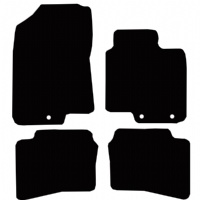 Hyundai i20 2015 - Onwards Fitted Car Floor Mats product image