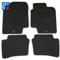 Hyundai i20 2008 - 2009 Fitted Car Floor Mats product image