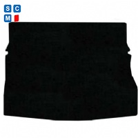 Hyundai i30 5dr 2007 - 2012 Fitted Boot Mat   product image