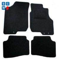 Hyundai i30 Tourer 2007 - 2012 (Three locators)(MK1) Fitted Car Floor Mats product image