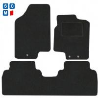 Hyundai IX20 2010 Onwards Fitted Car Floor Mats product image