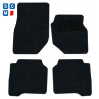 Hyundai Terracan 2003 - 2007 Fitted Car Floor Mats product image