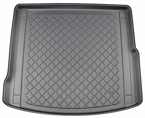 Jaguar I-Pace 2018 Onwards Moulded Boot Mat product image