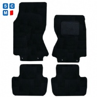 Jaguar S Type 2002 - 2008 (Manual) Fitted Car Floor Mats product image