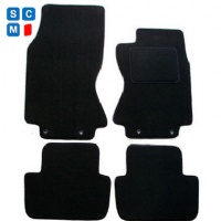 Jaguar S Type 2002 - 2008 (Auto) Fitted Car Floor Mats product image
