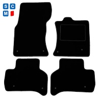 Jaguar XE 2014 Onwards Fitted Car Floor Mats product image