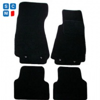 Jaguar XJ 2003 - 2009 SWB (X350 - X358) Fitted Car Floor Mats product image