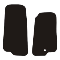Jaguar XK8 1996 - 2006 (1 locator) Fitted Car Floor Mats product image