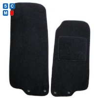 Jaguar XKR  1996 - 2006 (4 Locators) Fitted Car Floor Mats product image